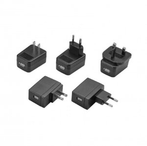EA1005 Fixed AC Plug