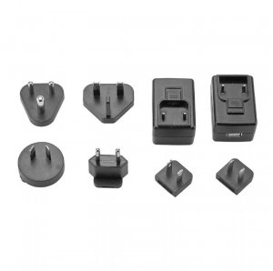 EA1012 Interchangeable Plug