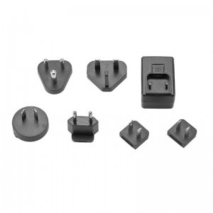 EA1019 Interchangeable Plug