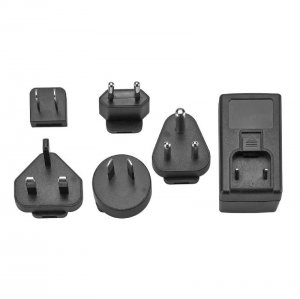 EA1024 Interchangeable Plug